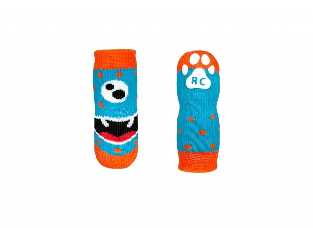 RC Pet Pawks Dog Socks XS