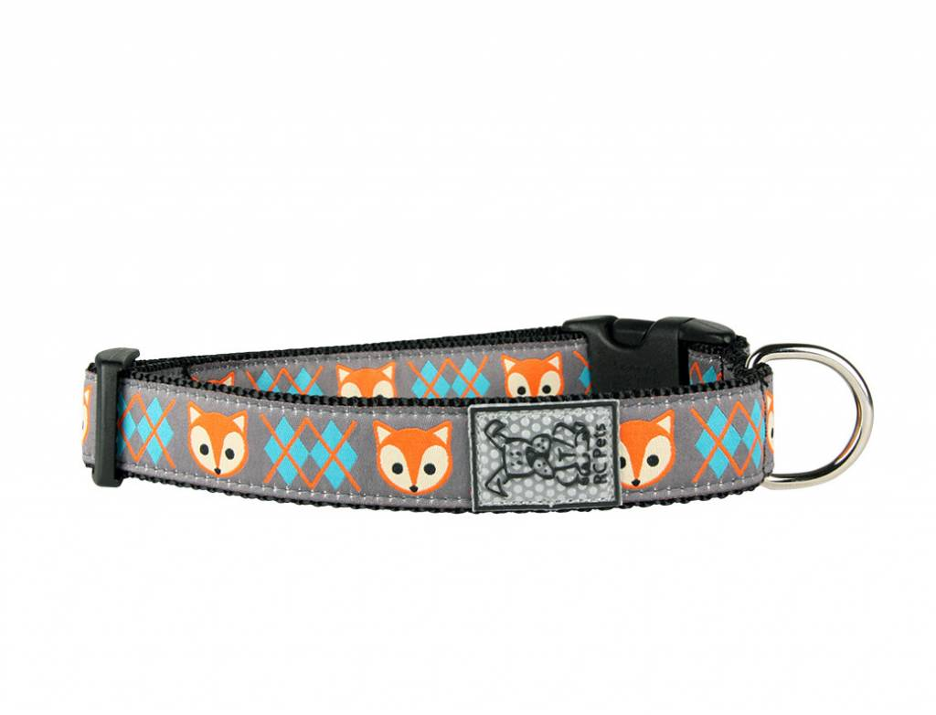RC Pet RC Pets Clip Collar Patterns Small