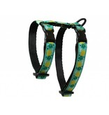RC Pet Cat Harness RC Pets Pattern Small
