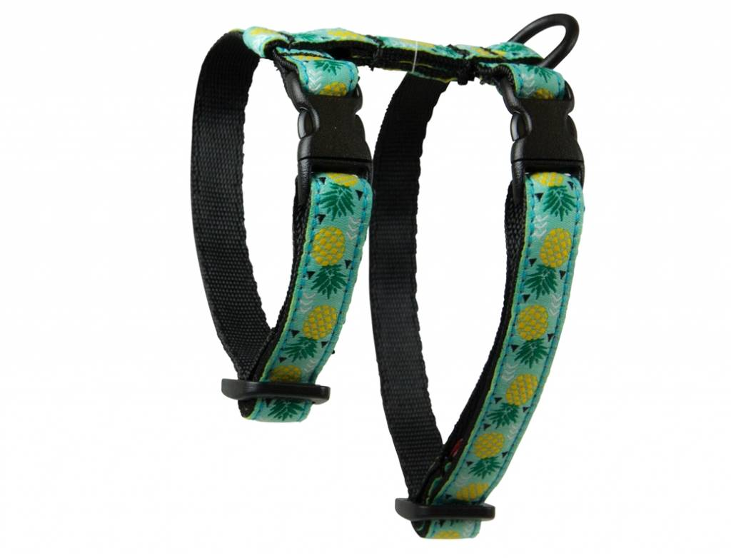 RC Pet Cat Harness Pattern Small