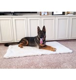 Redline K9 Double Layer Sherpa Dog Bed