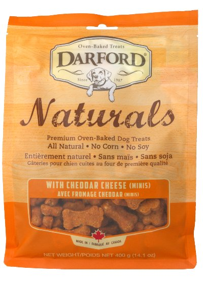Darford Darford Mini Biscuits