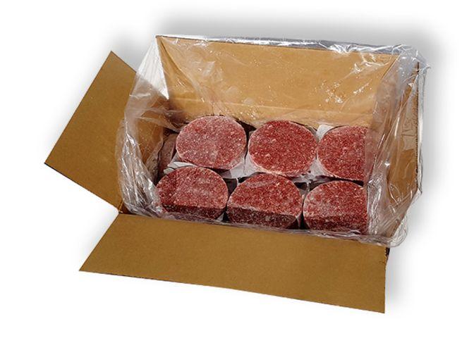 Carnivora Carnivora Beef Offal