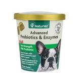 Naturvet Naturvet Probiotic & Enzyme Soft Chew 70CT