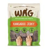 Wag Kangaroo Jerky 50g