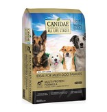 Canidae Canidae Dog All Life Stages