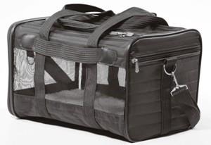 Sherpa Sherpa Original Deluxe Bag Black