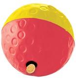 Outward Hound Outward Hound Treat Tumble Ball Pink Large