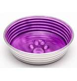 Loving Pets Products Dish Le Bol Lilac Small
