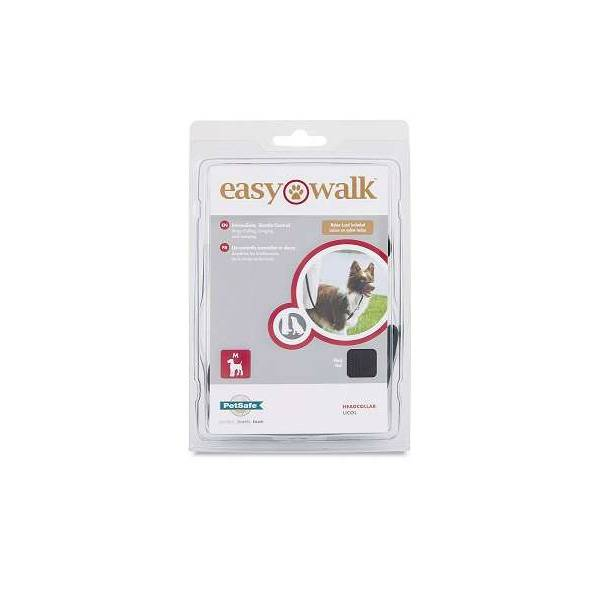 Easy Walk Easy Walk Head Collar Black