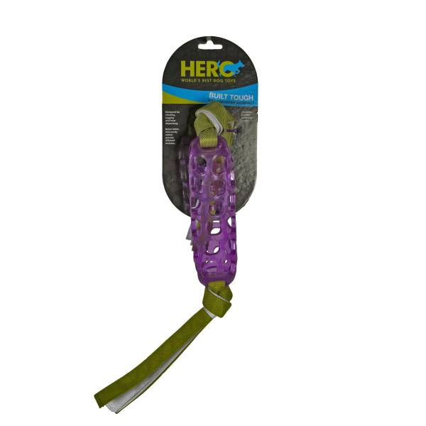 Hero Treat Cylinder Knotted Streamers