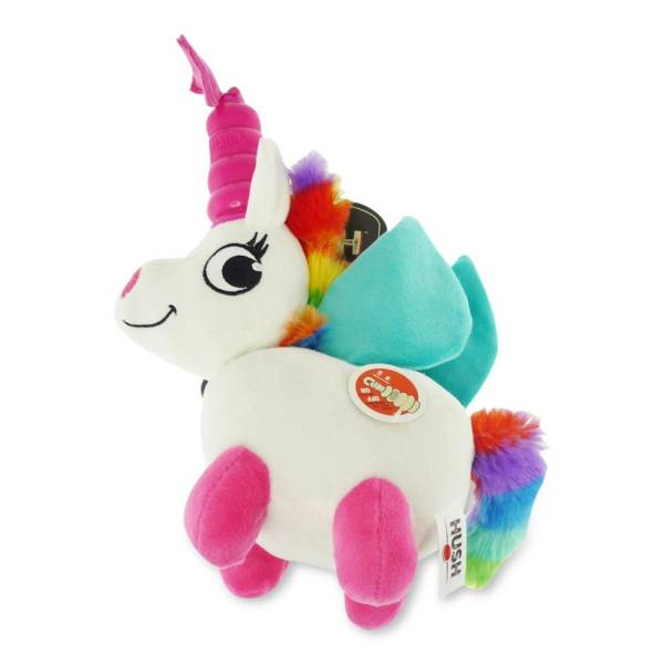Hush Hush Plush Unicorn