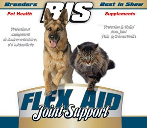 Science Pure Nutraceuticals Best In Show Flex Aid