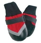 Fashion Pet Extreme All Weather Boots Red