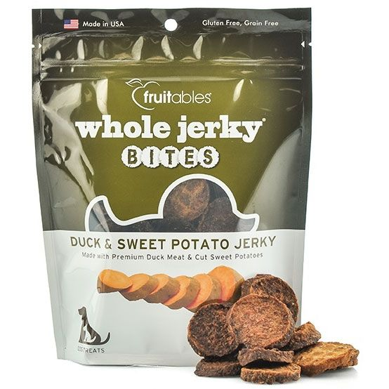 Fruitables Fruitables Jerky Bites 5oz