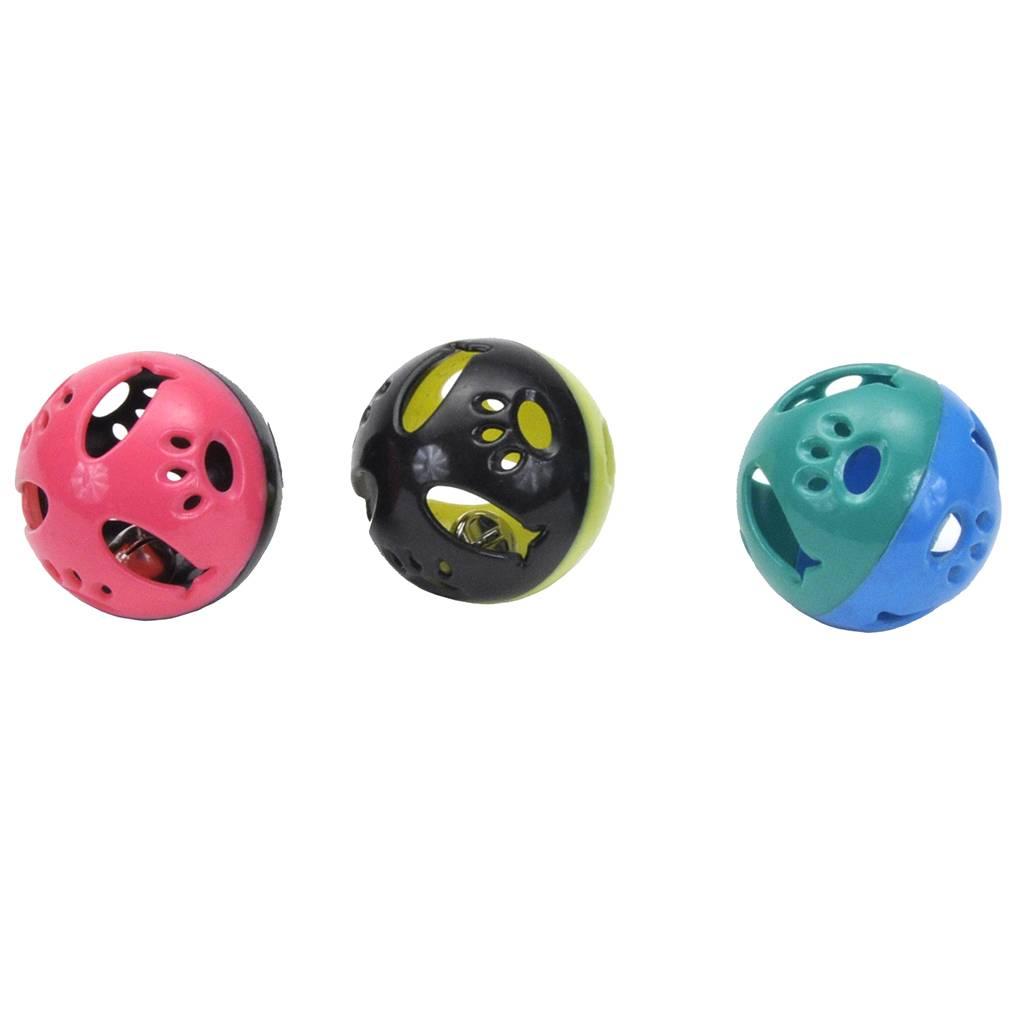 Bergan Turbo Plastic Balls