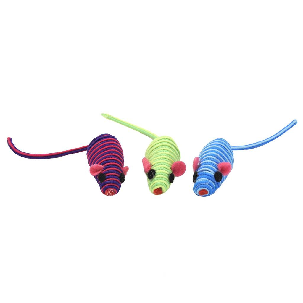 Turbo by Coastal Turbo String Mouse