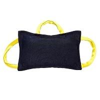 Redline K9 Gusset Tug 3 Handles Bite Suit Material