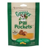 Greenies Pill Pocket Chicken Capsules 7.9oz