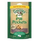 Greenies Pill Pocket Duck Tabs 2.6oz