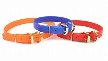 Redline K9 All Weather Dog Collar Small