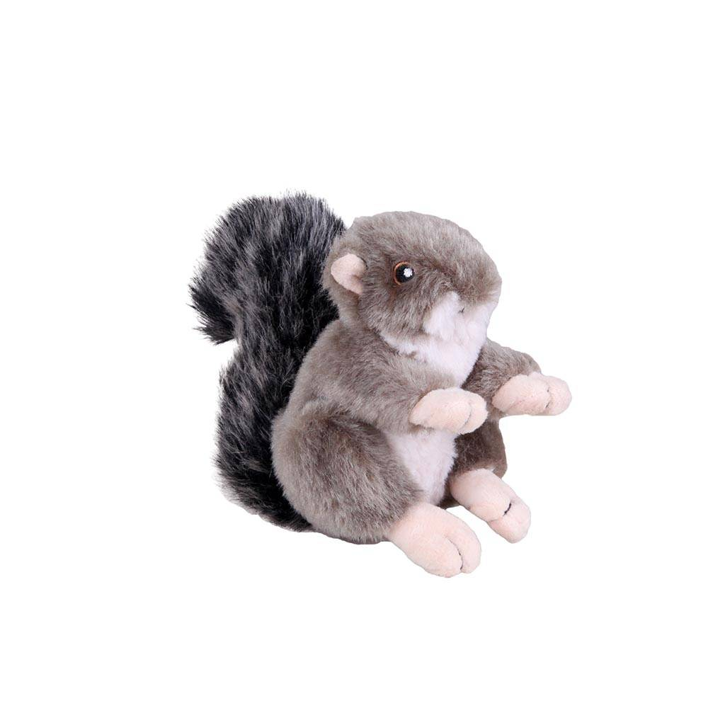 Smart Pet Love Tender Tuff Plush Squirrel
