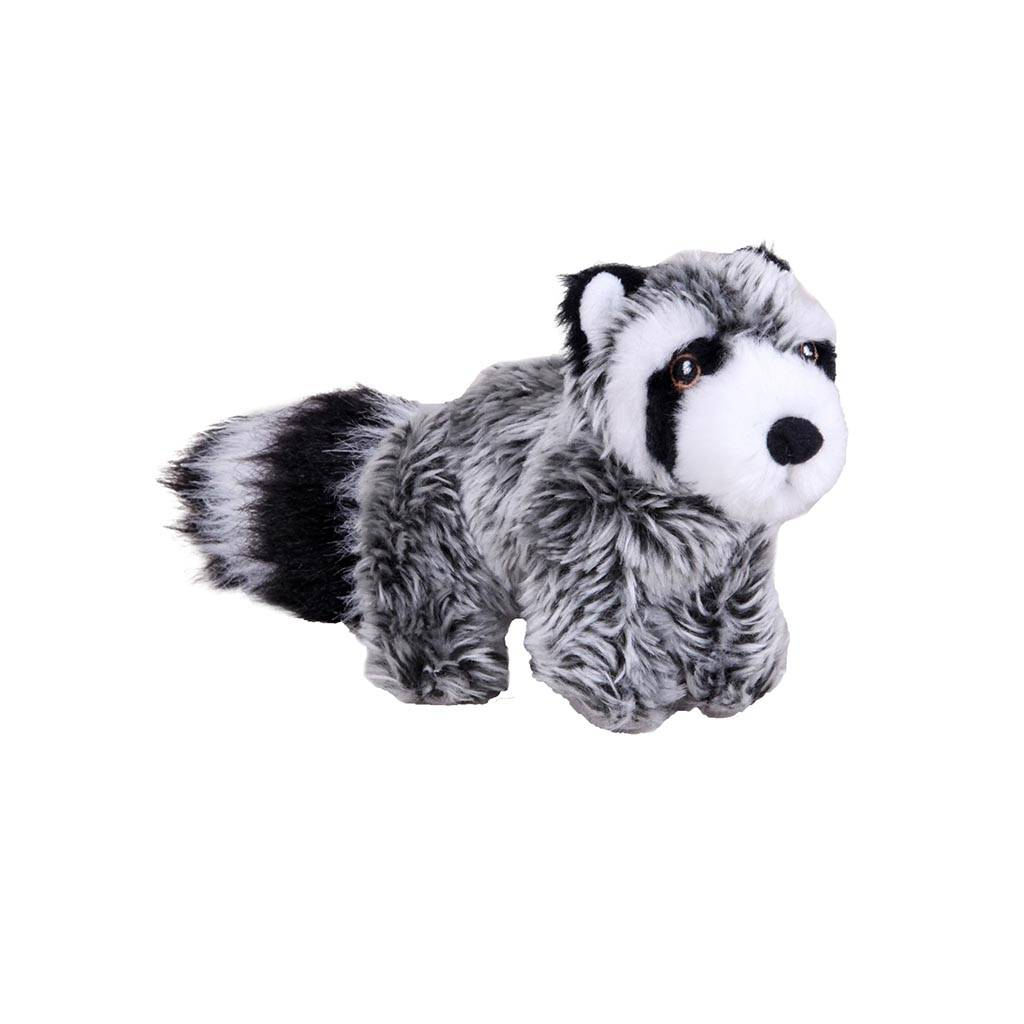 Smart Pet Love Tender Tuff Plush Raccoon