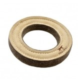"Tall Tails Tall Tails Leather 7"" Ring"