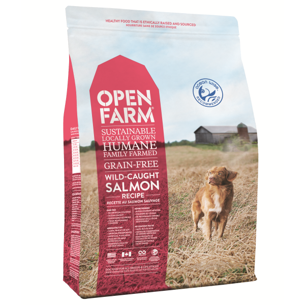 Open Farm Open Farm Dog Wild Salmon