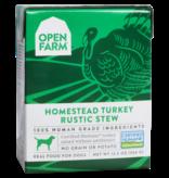 Open Farm Open Farm Dog Turkey Rustic Stew 12.5oz