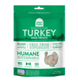Open Farm Open Farm Dehydrated Turkey Treat 4.5oz