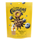 Fromm Fromm Crunchy O's Grain Free Blueberry 6oz