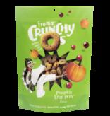 Fromm Fromm Crunchy O's Grain Free Pumpkin 6oz