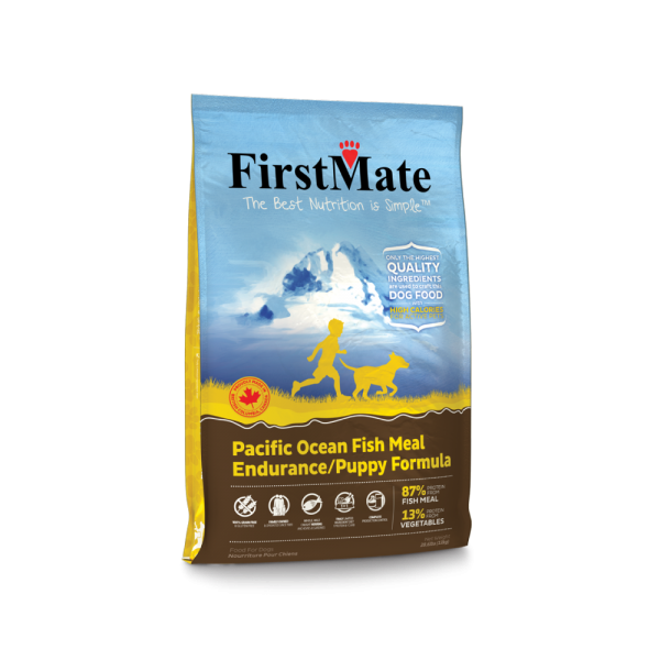 First Mate First Mate Grain Free Fish Puppy/Endurance