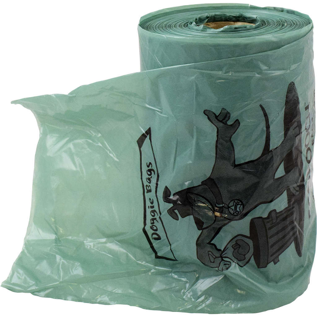 Poop Bags Eco Safe Bulk 700 Roll