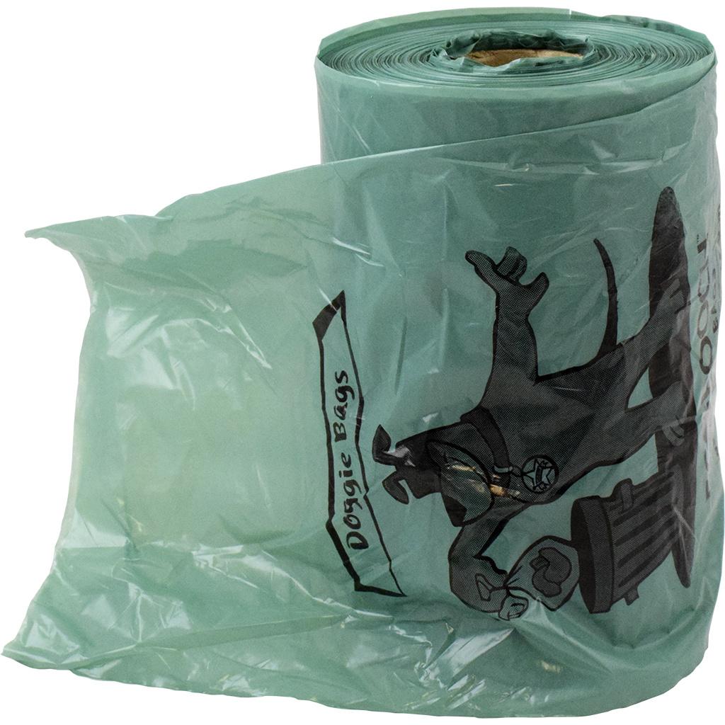 Poop Bags Eco Safe Bulk 700 Roll