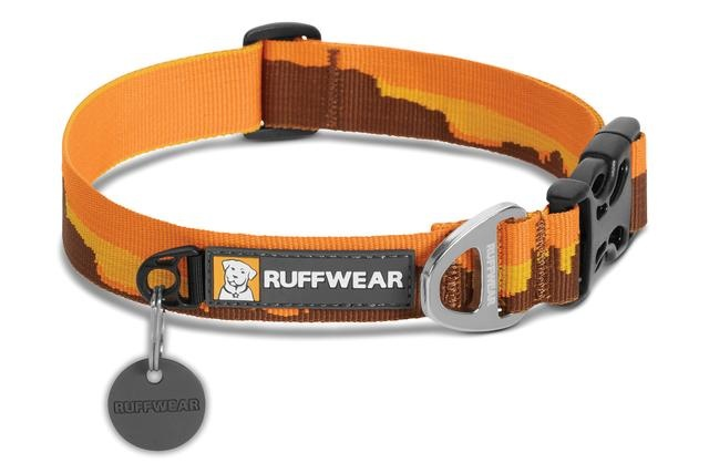 Ruffwear Ruffwear Hoopie Collar Monument Valley