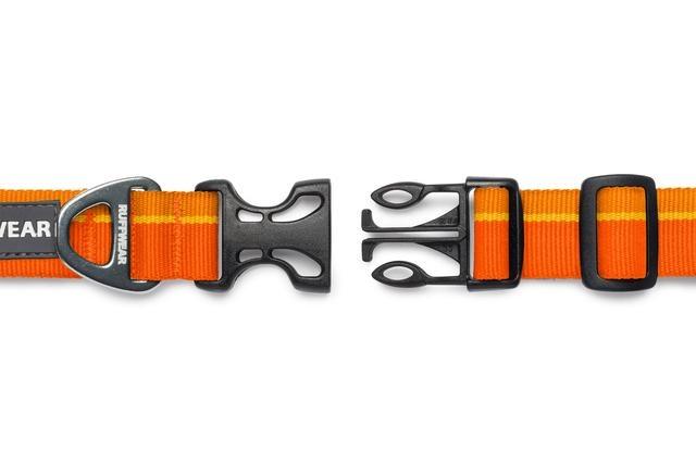 Ruffwear Ruffwear Hoopie Collar Orange