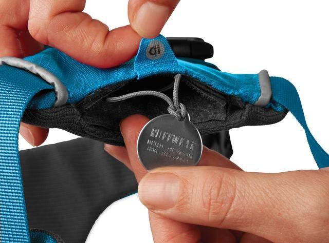 Ruffwear Ruffwear Front Range Harness Gray