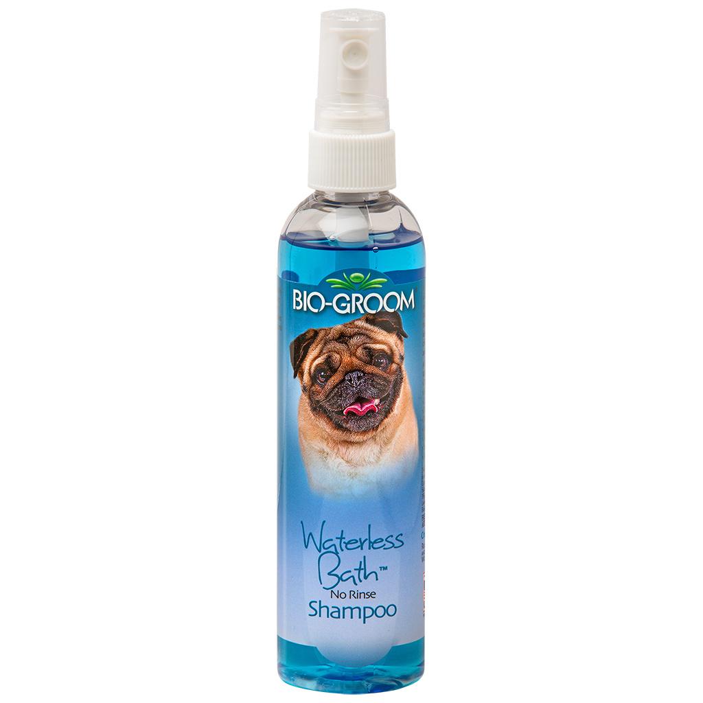 Bio Groom Bio Groom No Rinse Shampoo