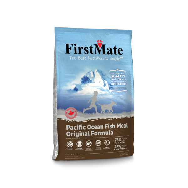 First Mate First Mate Grain Free Fish Original