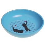 Vanness Ecoware Non Skid Cat Dish 8oz