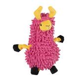 Go Dog Go Dog Llama Noodles Pink Small