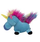 Go Dog Go Dog Small Unicorn Blue