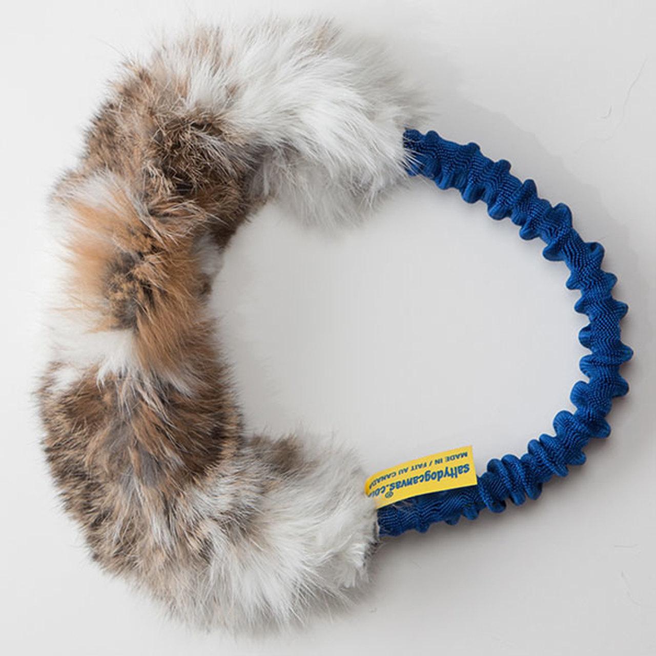 Salty Dog Salty Dog Rabbit Ring