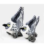 Steel Dog Snowy Owl Ballistic Baller