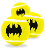 Buckle Down Batman 3 pk Squeaky Tennis Balls