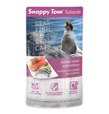 Snappy Tom Snappy Tom Sardine Cutlet with Salmon 100g