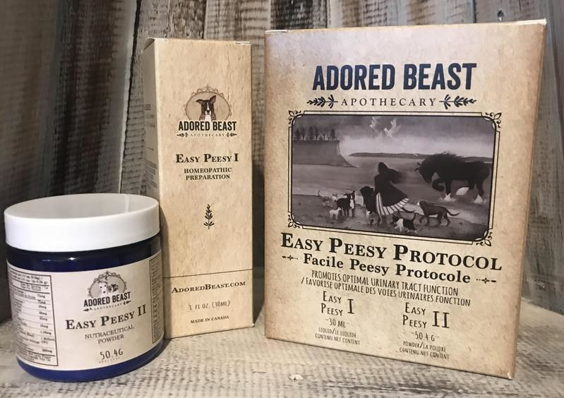 Adored Beast Adored Beast Easy Peesy Protocol Kit