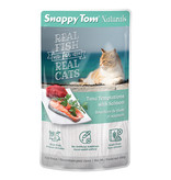 Snappy Tom Snappy Tom Tuna with Salmon 100g